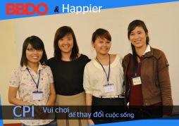 BBDO - Happier
