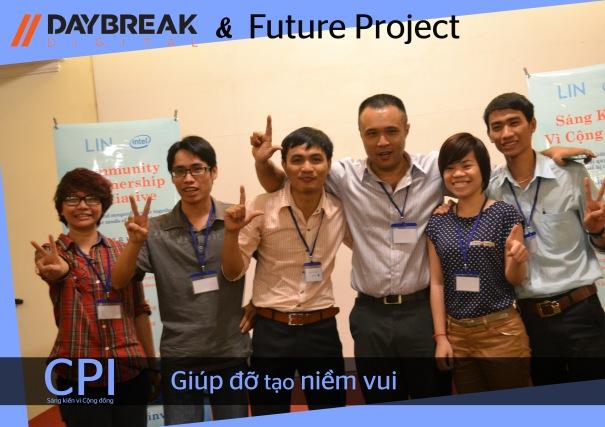 Day Break - Tuong Lai